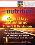 Older Adults May Need More Vitamin D to Prevent Mobility Difficulties