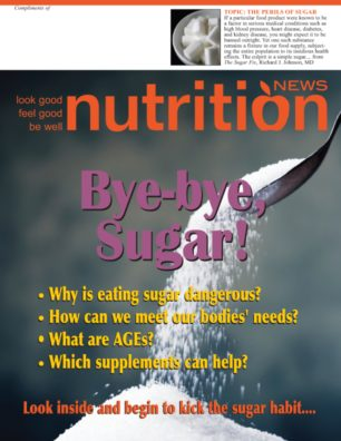 Bye Bye Sugar Cover Image Nutrition News