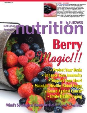 Tart Cherry Juice Lowers Blood Pressure