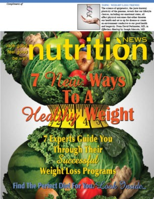 Nutrition News 7 New Ways To A Healthy Weight Cover Image