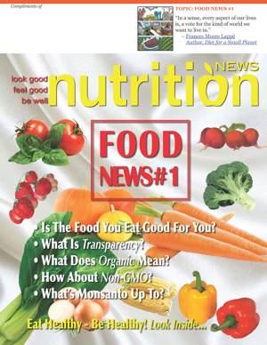Food - News #1