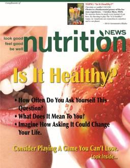 Is It Healthy